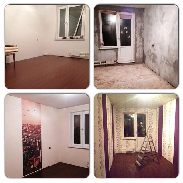 Последовательность и этапы ремонта квартиры