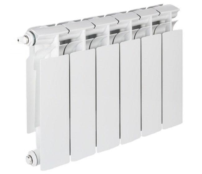Биметаллические радиаторы отопления. какие лучше и надежнее?