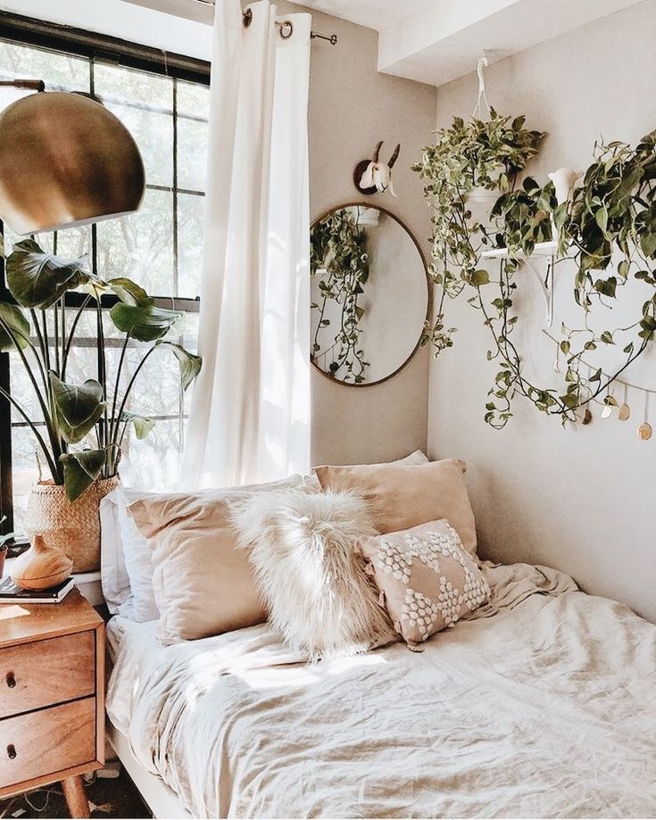 Современные спальни: 100 фото лучших вариантов дизайна