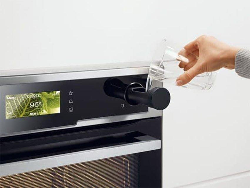Как выбрать духовой шкаф электрический встраиваемый