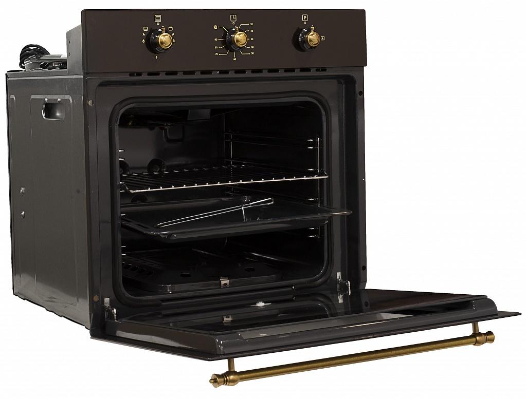 Что лучше газовая или электрическая духовка?