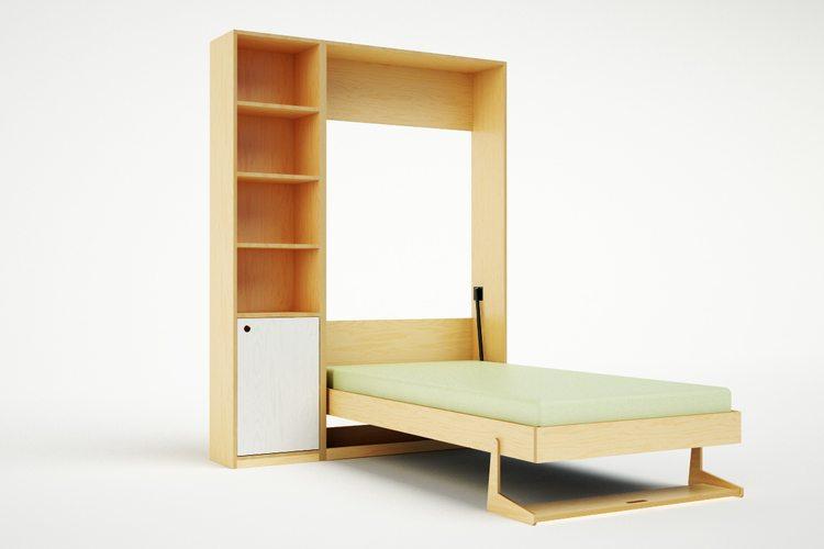 Собираем мебель-трансформер своими руками по чертежам и схемам