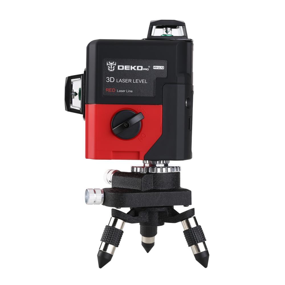 Топ-10 лучших лазерных уровней с алиэкспресс: качественные китайские модели