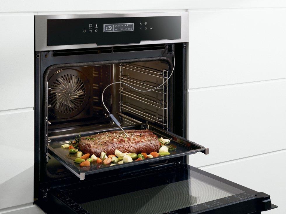Какая духовка лучше: газовая или электрическая, отзывы