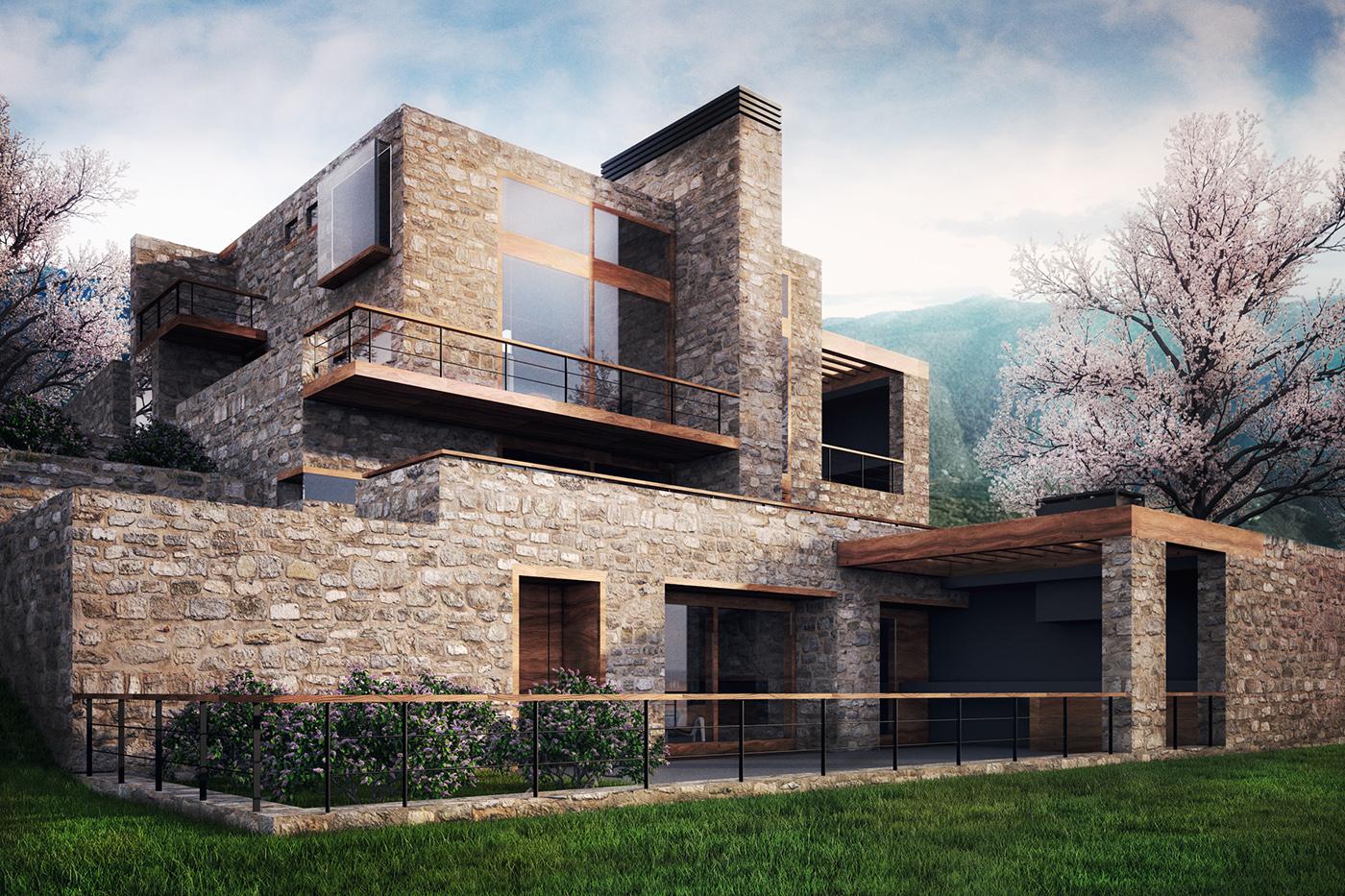 Из чего лучше построить дом? полезные советы по строительству дома (+ видео)