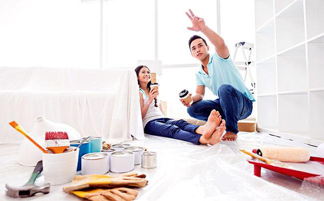 С чего начать ремонт квартиры, дома, новостройки – последовательность капитального ремонта – поэтапная инструкция