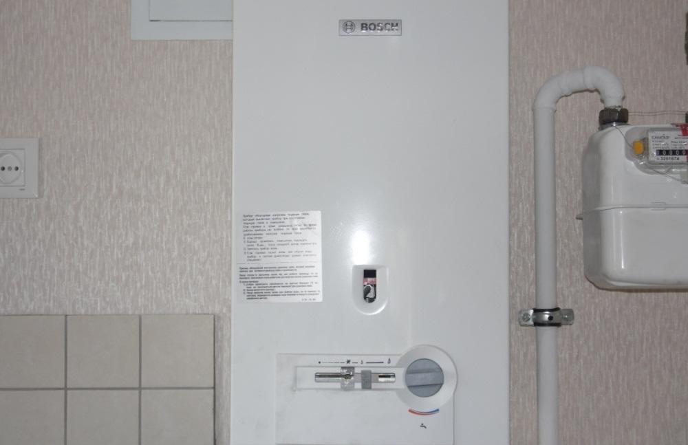 Как выбрать газовую колонку: характеристики колонок для квартиры