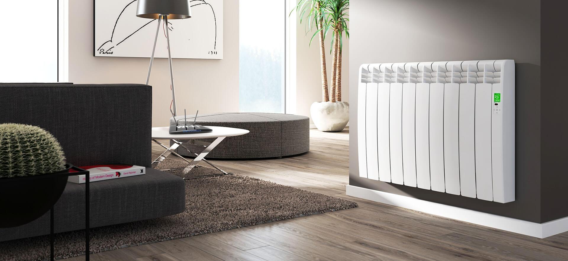Как выбрать какие батареи ставить в квартиру — методика выбора