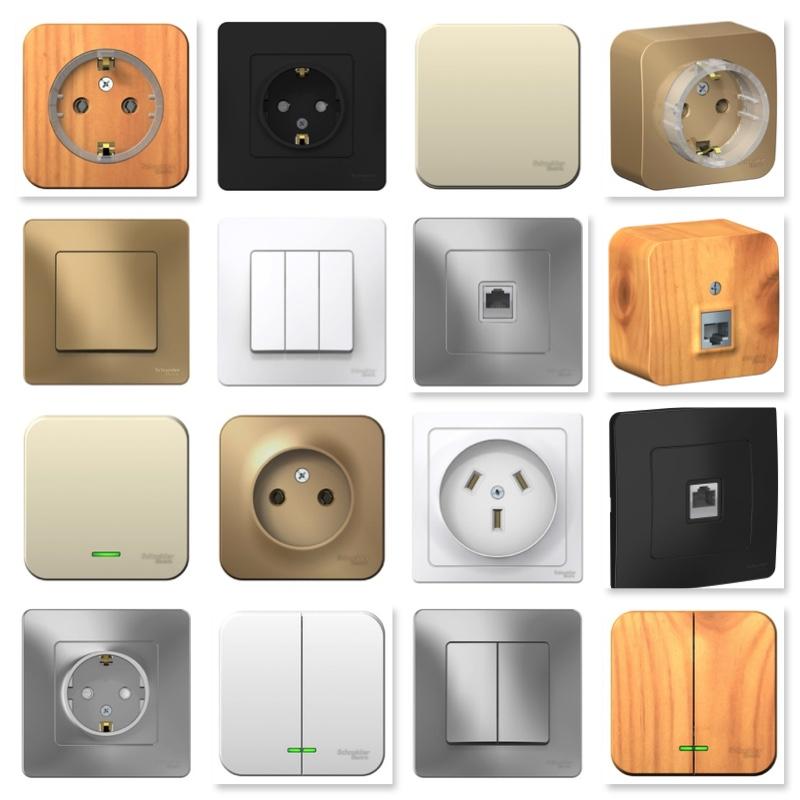 Рейтинг лучших производителей автоматических выключателей