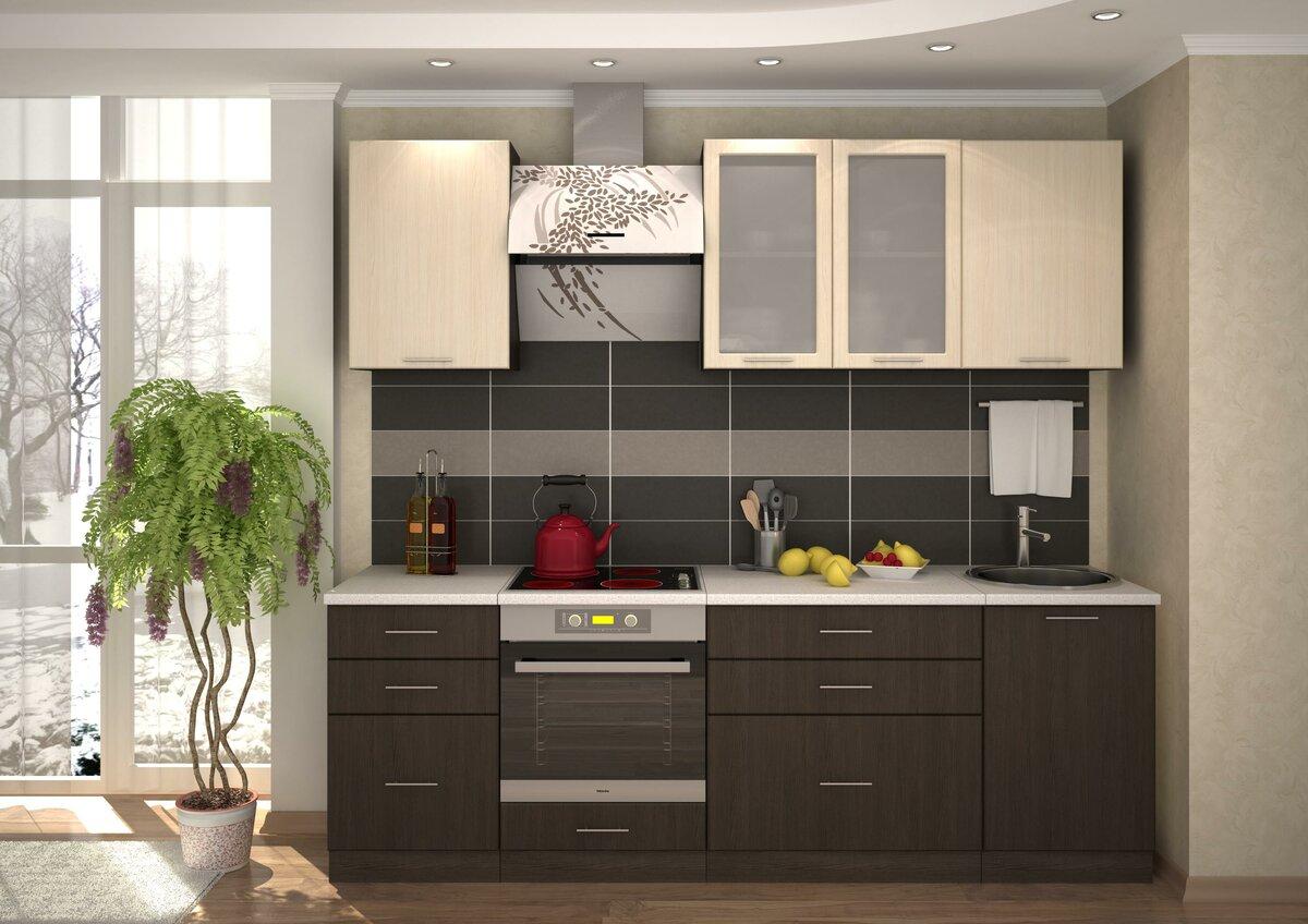 Дизайн кухни в современном стиле - советы и идеи
