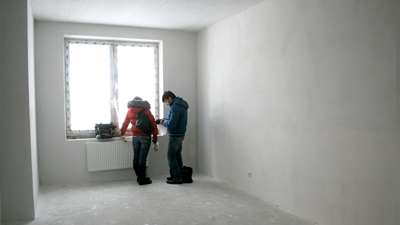 Инструкция: как принять квартиру в новостройке