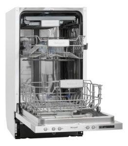 Рейтинг посудомоечных машин: лучшие модели 2019–2020 года (топ 10)