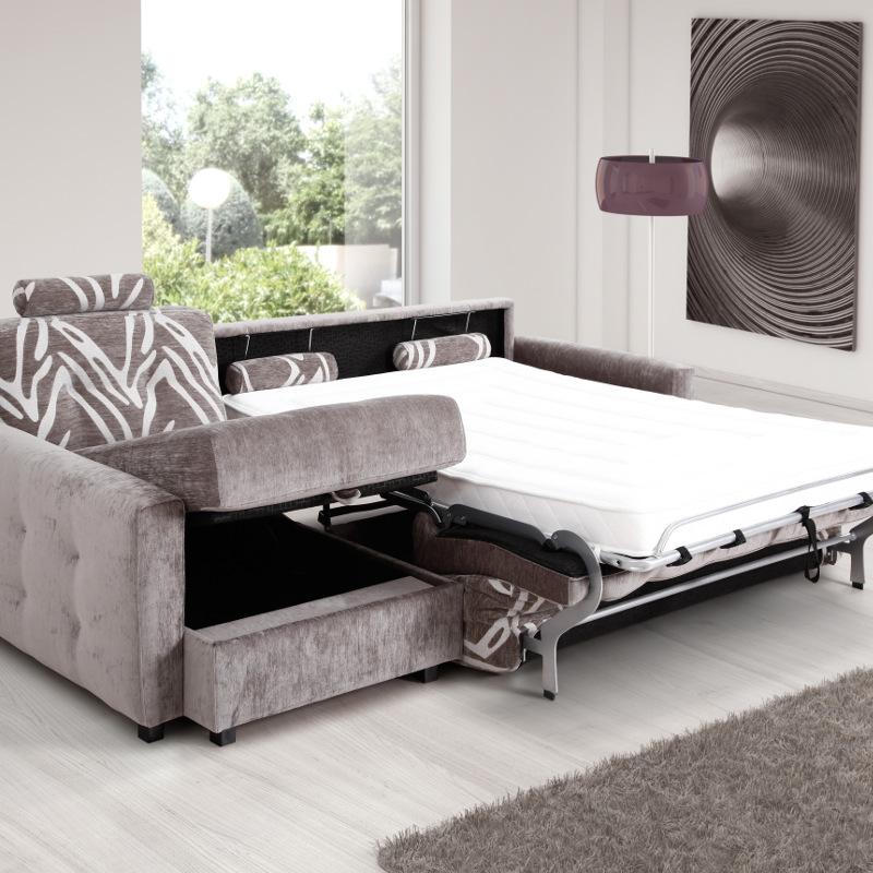 Критерии выбора диванов для сна