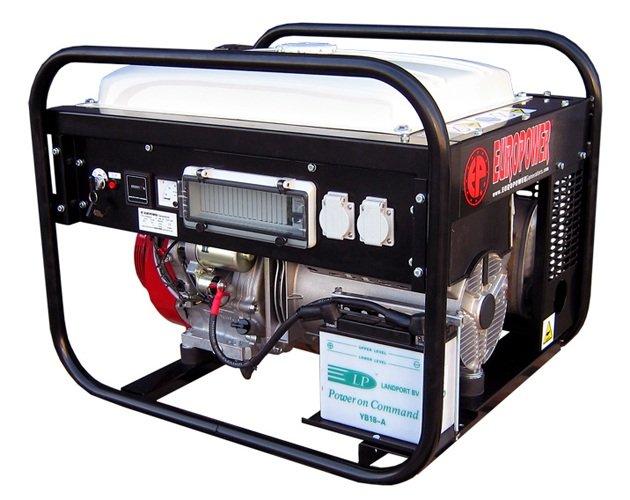 Самый лучший генератор для дачи