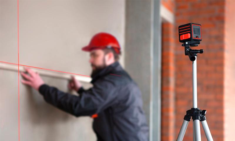 Как пользоваться лазерным нивелиром? как правильно работать? настройка и проверка нивелира перед юстировкой