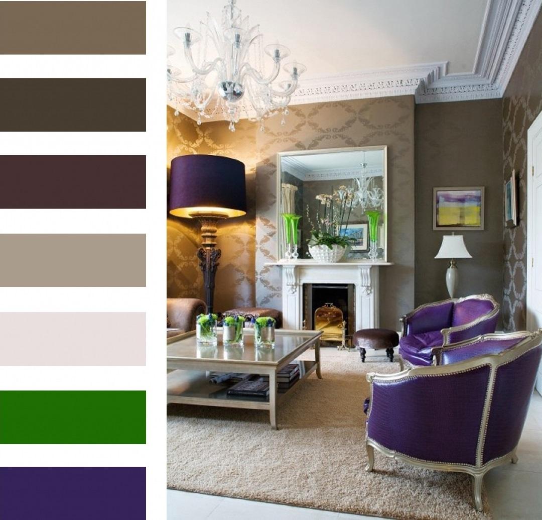 Сочетание зеленого цвета в интерьере: фото, примеры интерьеров в зеленых тонах и советы дизайнеров