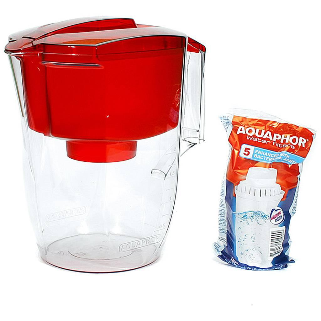 Фильтр для очистки воды, какой выбрать.