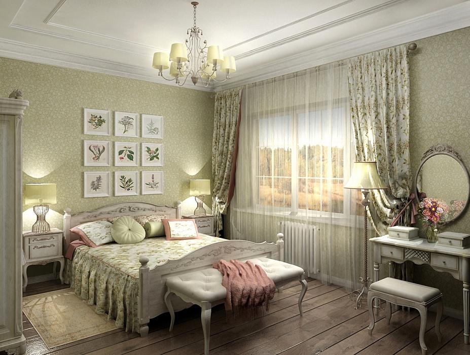 Комната в стиле прованс: особенности дизайна, как правильно оформить зал, гостевую, спальню, детскую, маленькую квартиру, фото интерьера, цветовые решения, свет