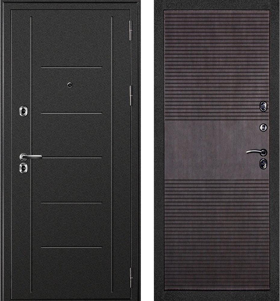 Какие металлические двери входные считаются самыми лучшими и отзывы