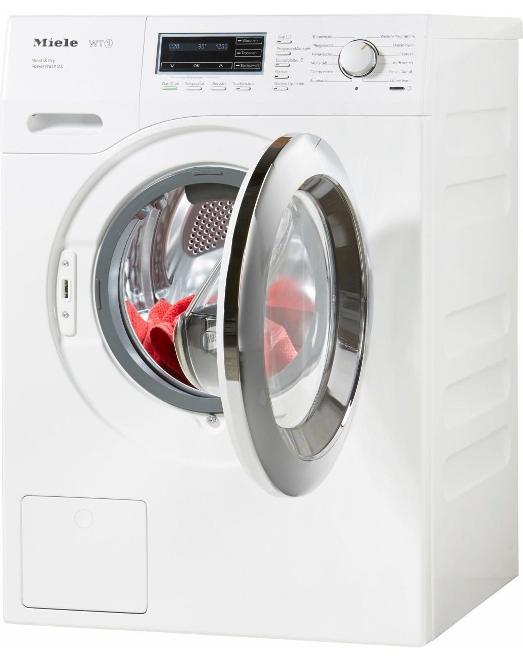 Рейтинг стиральных машин: десять моделей по надежности