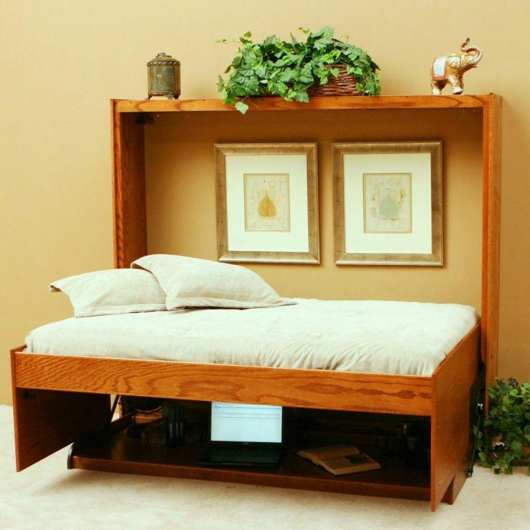 Шкаф кровать своими руками. чертежи, фото, пошаговые инструкции