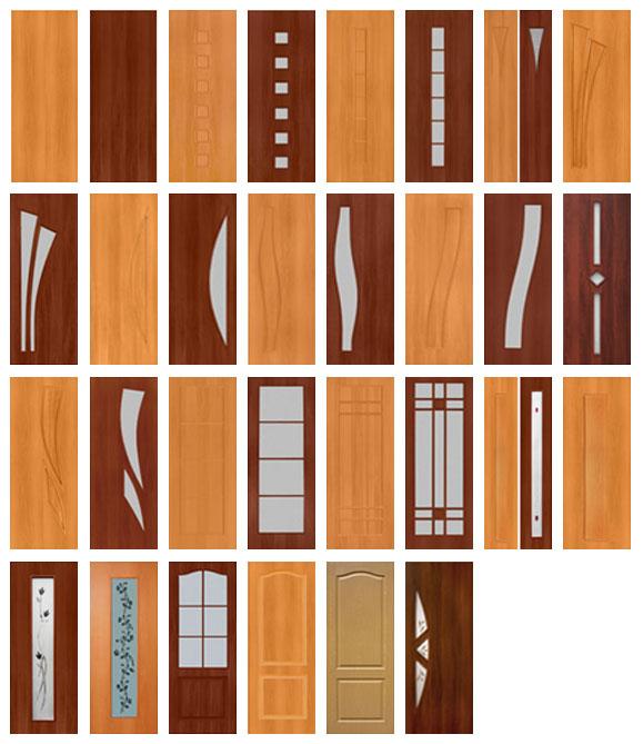 Какие межкомнатные двери лучше – выбираем материал