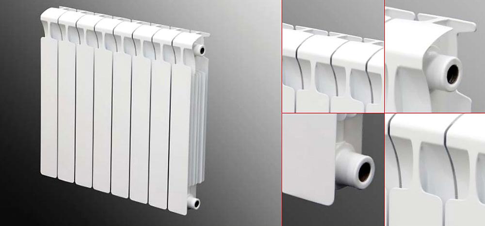 Насколько целесообразна замена чугунных радиаторов на биметаллические