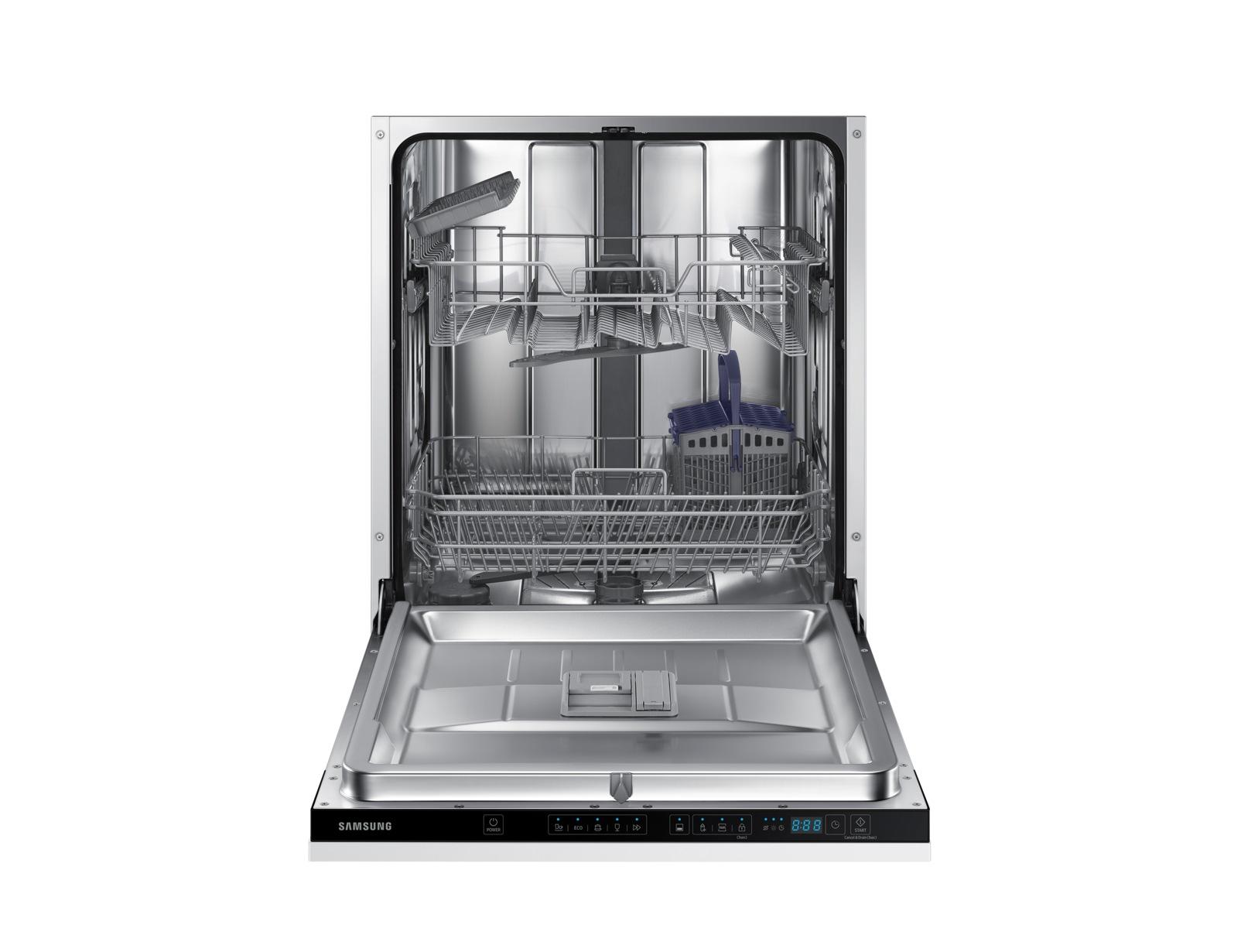 Рейтинг встроенных посудомоечных машин 45 см: 2020