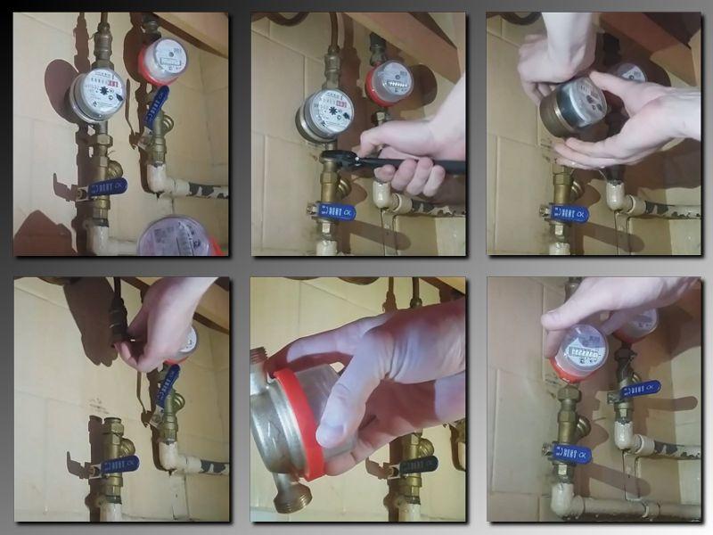 Как экономить воду | секреты домового