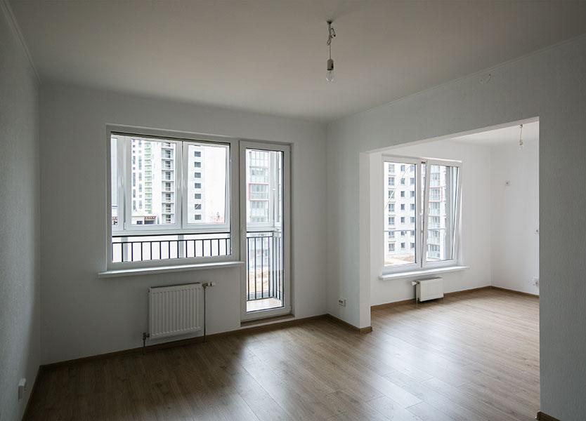 Приемка квартиры от заcтройщика — на что обратить внимание?