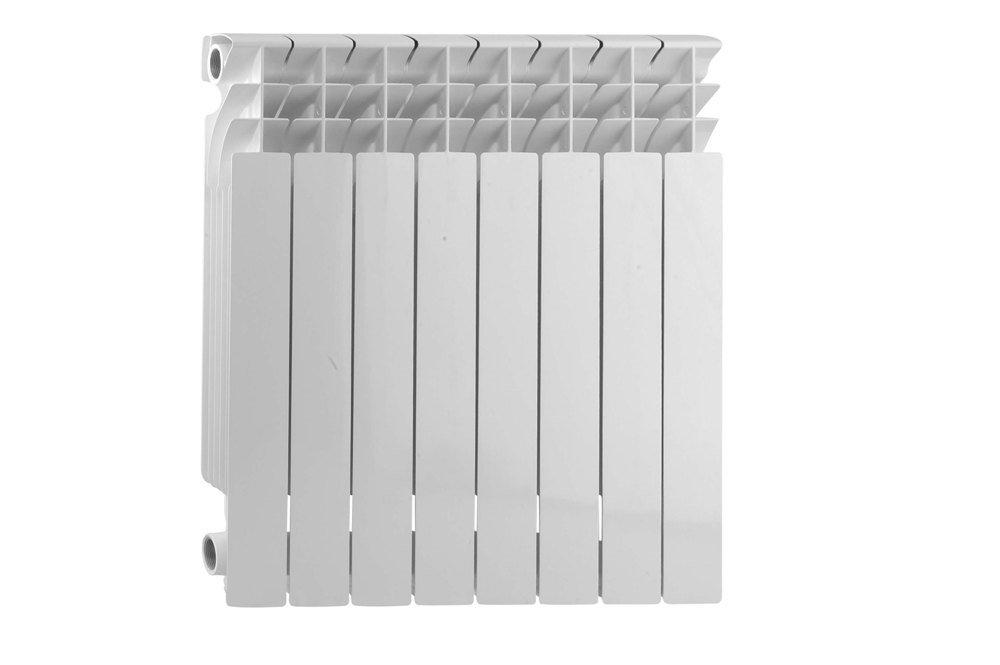 Выбираем радиаторы отопления для дома