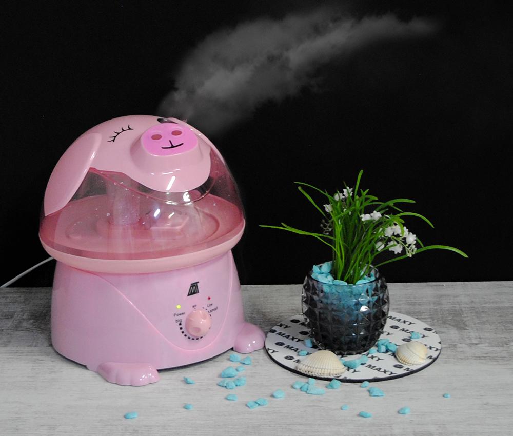 Увлажнитель воздуха для детей – нужен ли он и какой лучше выбрать