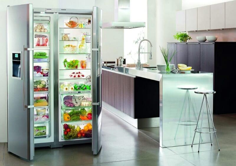 Как выбрать холодильник: советы по выбору качественной домашней бытовой техники