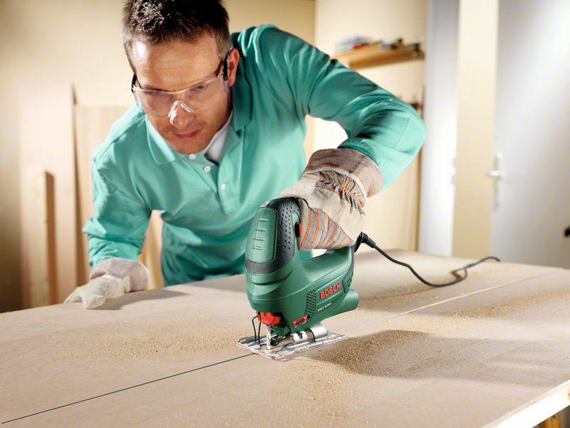 Резка гипсокартона в домашних условиях без навыков в строительстве
