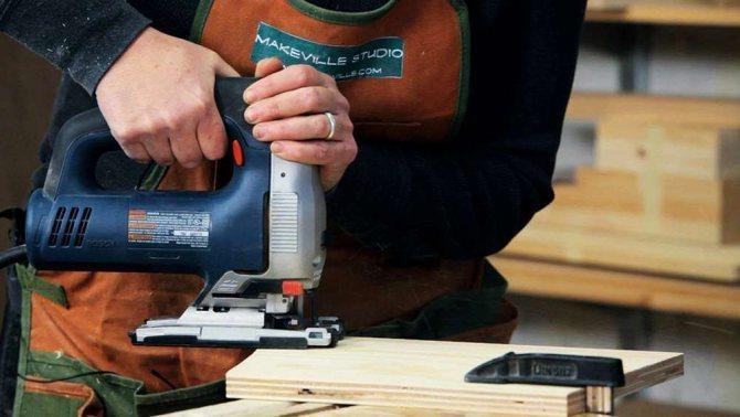 Топ 10 лучших электролобзиков для дома и профессиональной работы