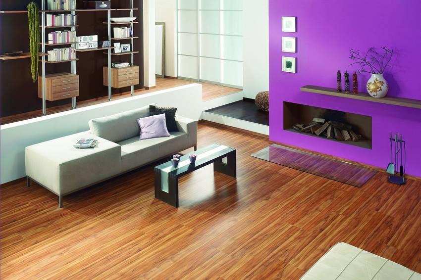 Какой ламинат лучше выбрать для квартиры и дома