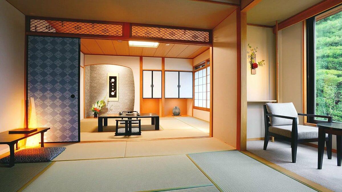 Кухня в японском стиле: 85 фото и идей