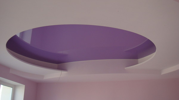 Какой потолок лучше натяжной или подвесной: практические советы по выбору