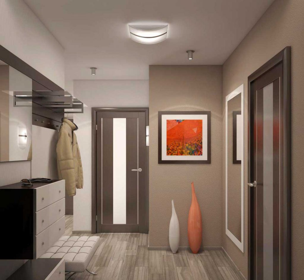 Дизайн интерьера в стиле модерн - основные черты и правила оформления стиля