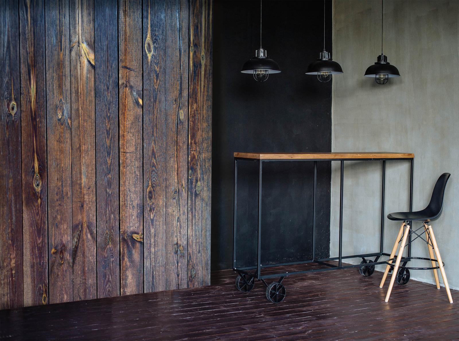 Кухня в стиле лофт (100+ лучших фото): создаем продуманный дизайн интерьера без дизайнера