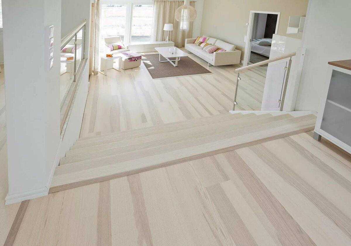 Правила и советы по выбору лучшего ламината для квартиры