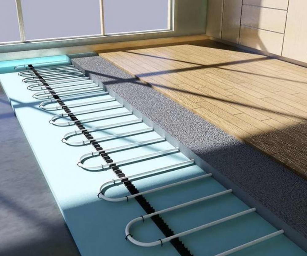 Какой теплый пол выбрать под плитку – плюсы и минусы вариантов