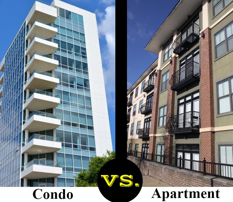 Чем отличаются апартаменты и таунхаус от квартиры?