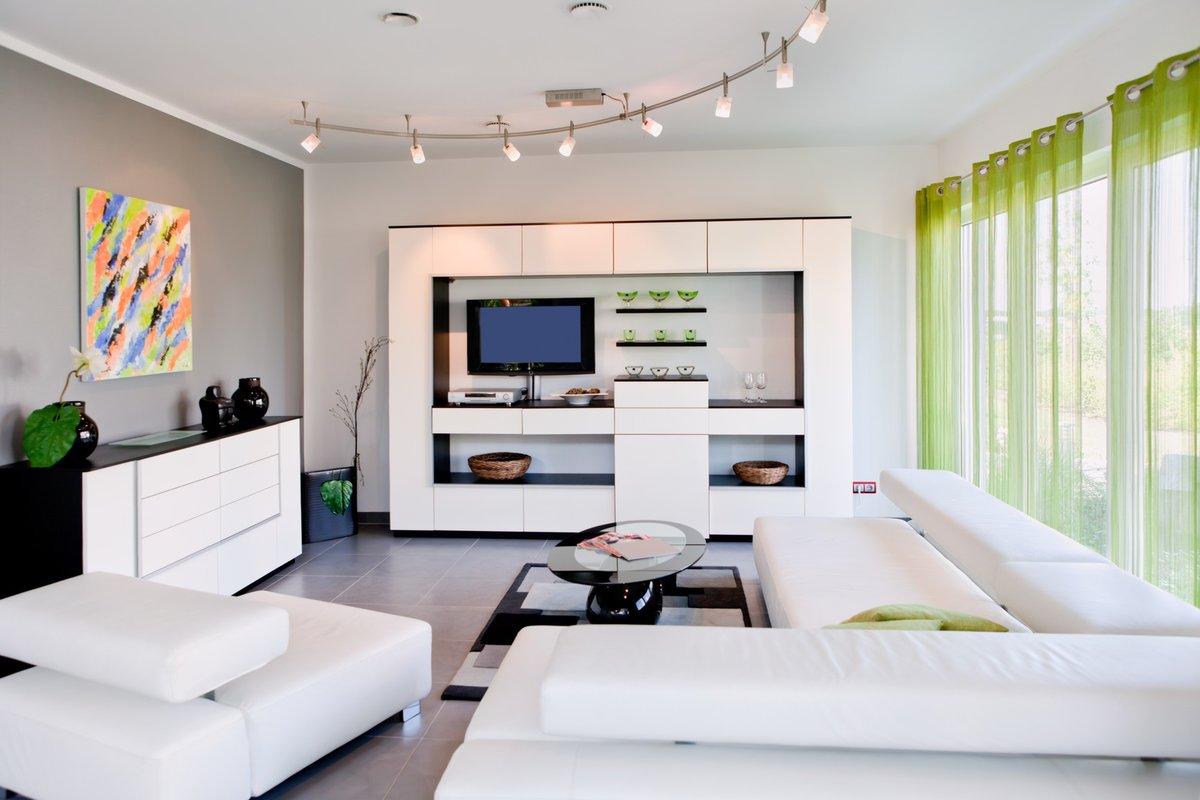 Гостиная в стиле хай-тек — особенности оформления современного интерьера. 135 фото и видео применения гостиной