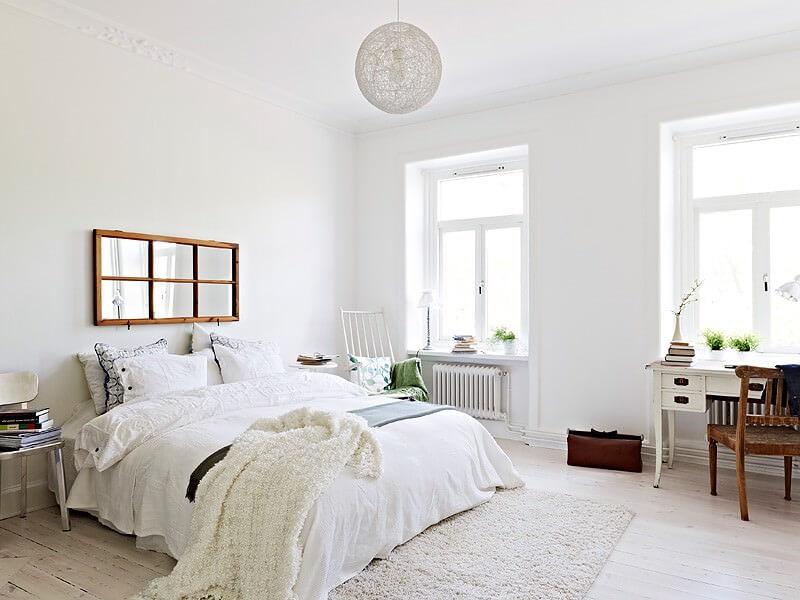 Маленькая спальня (90 фото): идеи дизайна