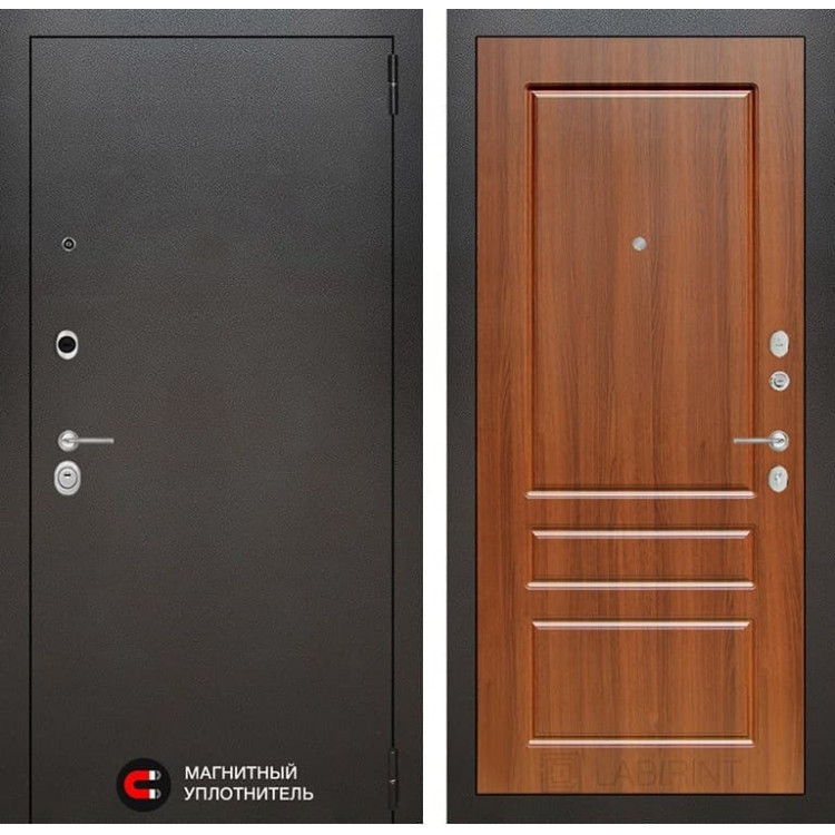 Выбираем лучшую металлическую дверь по различным критериям