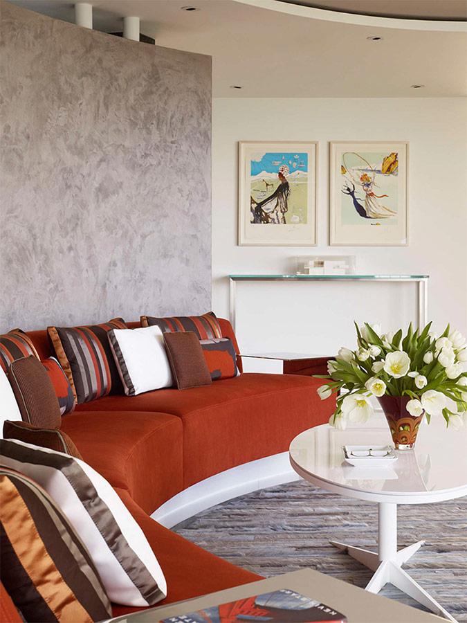 Декоративная отделка стен: лучшие варианты применения и советы по декоративной отделке (115 фото)