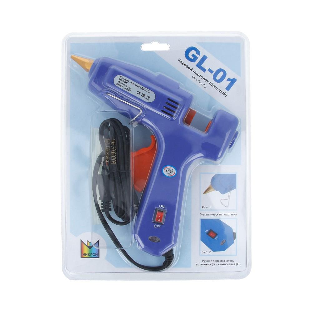 Как выбрать подходящий и качественный клеевой пистолет для рукоделия