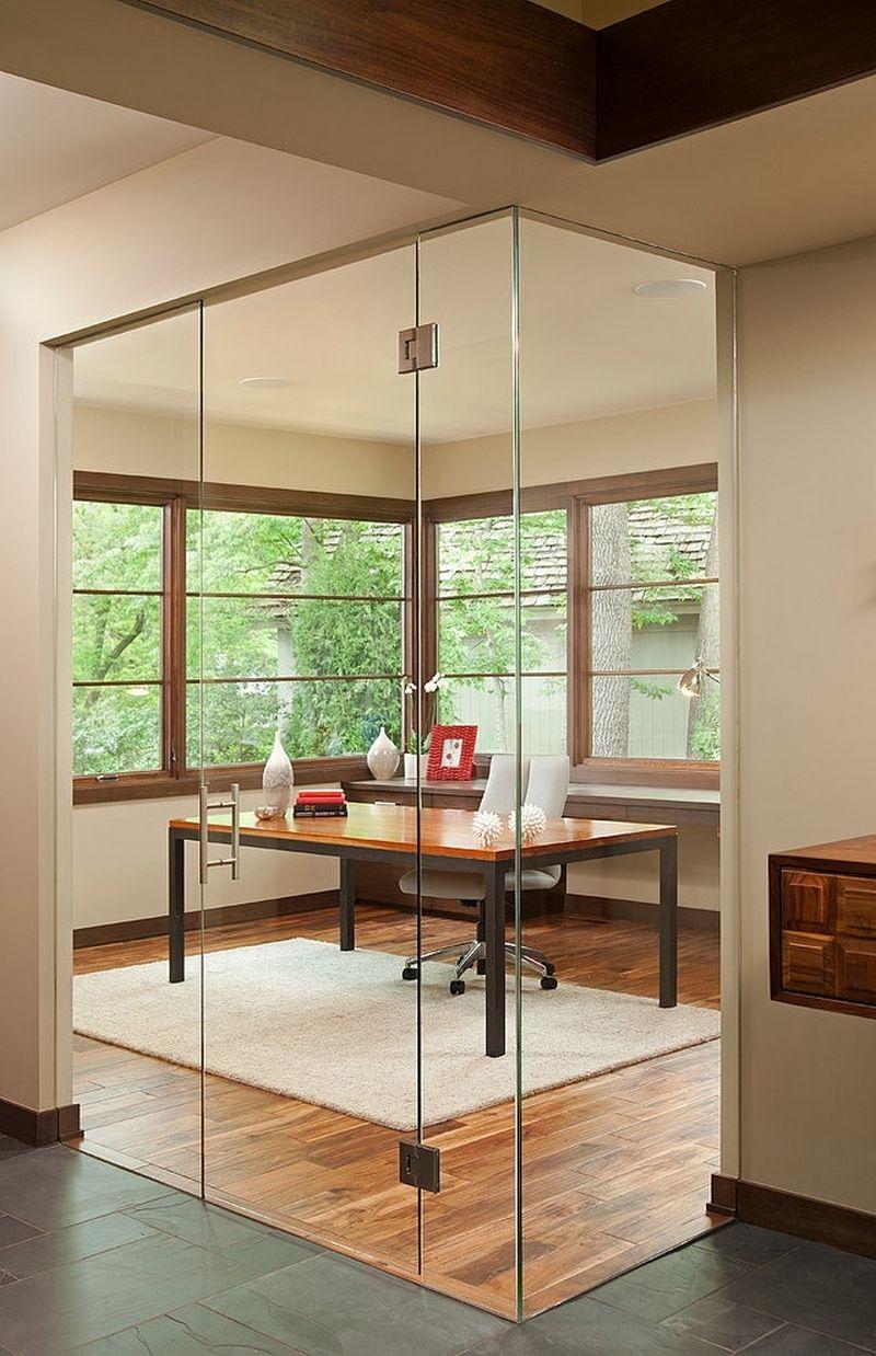 Прозрачное стекло и камень в интерьере. идеи применения стекла в интерьере различных помещений. где лучше приобретать двери со стеклом