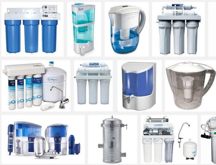 Как выбрать хороший фильтр для воды и сэкономить